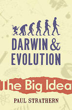 Darwin And Evolution by Paul Strathern (Paperback) New Book