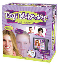 CONSOLE DIGI MAKEOVER FROM MATTEL NEW