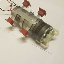 MERCEDES SL R230 ,S 220,CL 215 CENTRAL LOCKING  VACUUM SUPPLY  PUMP NEARLY NEW