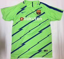 Nike FC Barcelona FCB Barca Leo Messi #10 Soccer Jersey Men XL Rakuten