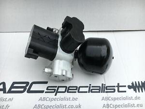 Rebuild Mercedes C216 CL600 CL500 ABC front valve block A2213200258 A2213200958