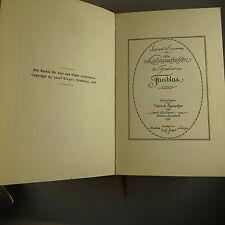 Die Liebesgeschichten des Chevalier von Faublas 1909 (41846)