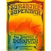 "DONOVAN ""SUNSHINE MAN"" 2 DVD NEU"