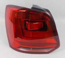 NEW GENUINE VW POLO 6R 2015> LEFT PASSENGER REAR TAIL LIGHT - 6C0 945 095