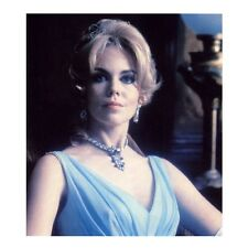 Dark Shadows Lara Parker Looking Stunning Dressed Up 8 x 10 Inch Photo