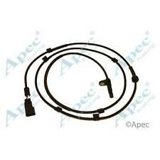 Wheel Speed Sensor ABS Rear ABS1242 APEC