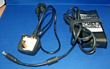 GENUINE DELL PA-12 FAMILY 19.5V4.62A LAPTOP ADAPTER POWER CHARGER DA90PS1-00