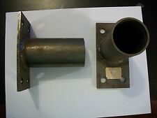 TOTAL PERFORMANCE INC SIDE MOUNTING ENDS FOR CRADLE STYLE MOTOR MOUNTS F10314