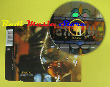 CD Singolo SACK Laugther lines DIRT DIRTY 14 CD no lp mc dvd vhs (S10)