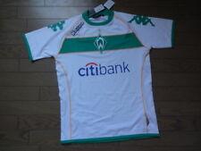 Werder Bremen 100% Original Jersey Shirt 2008/09 Home M Still BNWT NEW