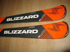 SKIS CARVING BLIZZARD POWER RC 154 cm ! TOP SKIS ! 2016 ROCKER !