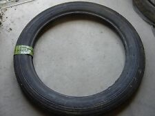 NEW NOS Vintage Avon Speedmaster Rib Tire MK II 3.25 x S 19 Made in England