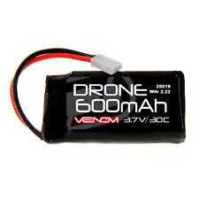 3.7V 600mAh 25C Lipo Battery WLtoys V931 Syma X5C Quadcopter Drone BBC
