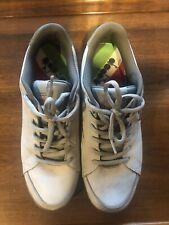 Vintage Diadora Shoes Motto Used