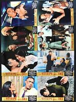 Fotobusta Die Abstammung Der Anthony Quinn A Dream Ohf Kings Irene Papas R93