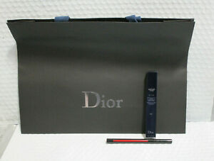 CHRISTIAN DIOR ROUGE DIOR INK LIP LINER 999 0.03 OZ NIB W/ BLACK DIOR BAG