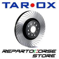 DISCHI TAROX G88 - FIAT GRANDE PUNTO 1.4 16v ABARTH anteriori