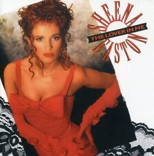 Sheena Easton - Lover In Me (Expanded Edition) [CD]