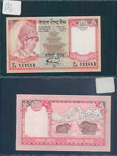 NEPAL 5 RUPEES 2005 UNC (rif. 174)