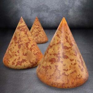 "#UK ""Mantle Orange - ME406s"" Earthenware Effect Glazes Ceramics Pottery House"
