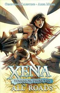 Xena: Warrior Princess (3rd Series) TPB #1 VF/NM; Dynamite | save on shipping -