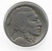 Rare Antique 1928 US Buffalo Indian Nickel Collectible Collection Coin LOT:C71