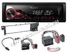 Autoradio Pioneer USB  + Kit montaggio per BMW serie 3 E46