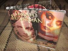 Rare 3Tr CD Single A Question Of Honour Sarah Brightman 1995 (Fly Dive Eden)