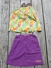 La Compagnie Des Petits ~ Boutitque Girls Outfit ~ Size 6