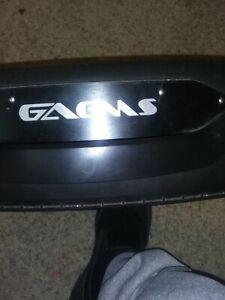 "Gaems Vanguard G190 19"" 720p LED Portable Personal Gaming Monitor XBOX/PS4/PS3"