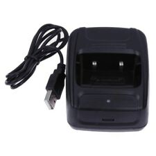 Radio Battery Charger USB for Baofeng BF- 888S Retevis H777 Walkie-Talkie FN wt