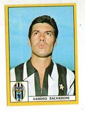 FIGURINA    CALCIATORI    EDIS    1969-70    JUVENTUS   SALVADORE