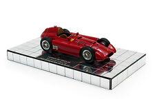 Heco Miniatures Models 1/43 1956 Ferrari D50 Profilee French Practice