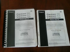 Roland FantomS6 S7 S8 Owners Manual