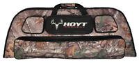 New Hoyt Camo Skulls Soft Compound Bow Case Carbon Defiant Powermax Pro Turbo