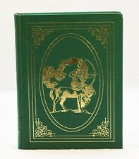 A Wonder Book and Tanglewood Tales Nathaniel Hawthorne Heritage 2001 Hardcover