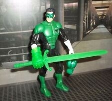 DC UNIVERSE CLASSICS GREEN LANTERN WAVE 1 KYLE RAYNER FIGURE DCUC MATTEL