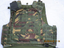 Osprey Cover Body Armour,Temperate Mk III,Splinter Protection Vest ,## .190/120