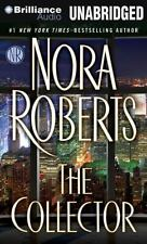 The Collector by Nora Roberts (CD, abridged)