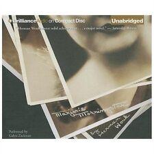 Marjorie Morningstar by Herman Wouk (2013,MP3 CD, Unabridged) audiobook