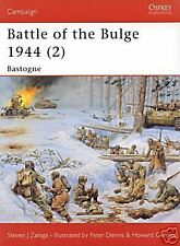 Campaign 145 Battle of the bulge  ARDENNENOFFENSIVE (2)