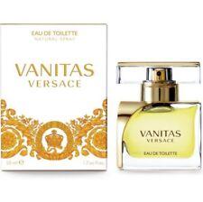 Versace Vanitas EDT 50 ML Women Perfum Sealed