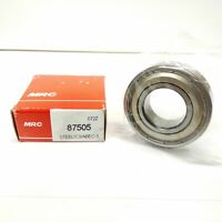 "TIMKEN//FAFNIR 38KVTD Roller Bearing One side Steel Seal 8x24x0.406/""mm-New"