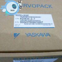 1PCS New in box Yaskawa Servo Drive SGDH-A5AE
