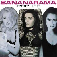 Bananarama - Pop Life - CD - New & Sealed - 2