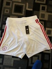 Ajax Football Shorts Xl  00006000