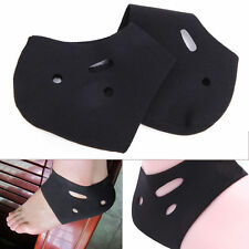 2 Pcs Plantar Fasciitis Foot Arch Pain Heel Protector Breathable Air Support