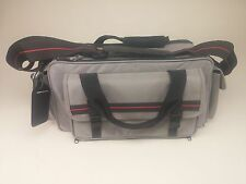 RCA Padded Camera Camcorder Organizer Shoulder Bag w/ Strap, Video, Handycam