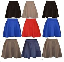 Unbranded Jersey Short/Mini Skirts for Women