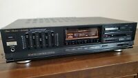 Fisher Studio Standard RS-911 AM FM Stereo Receiver Amplifier Excellent Conditio